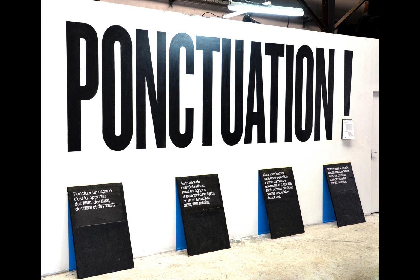 eddy terki design graphique graphic graphisme typographie ponctuation saint-denis bagnolet